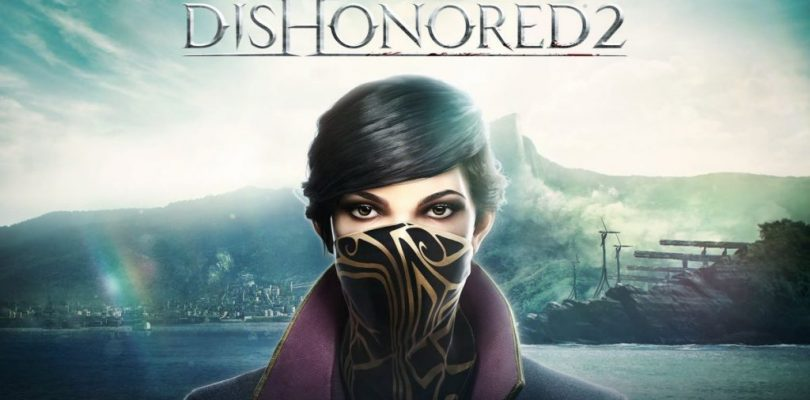 QuakeCon 2016 Shows off New Dishonored 2 Gameplay