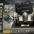 For Honor Collector's Case Goodies Revealed from Ubisoft