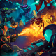 Hive Jump Hands-on Preview – Blasting Bugs to 16-Bits