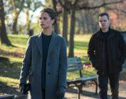 Jason Bourne (2016) Review