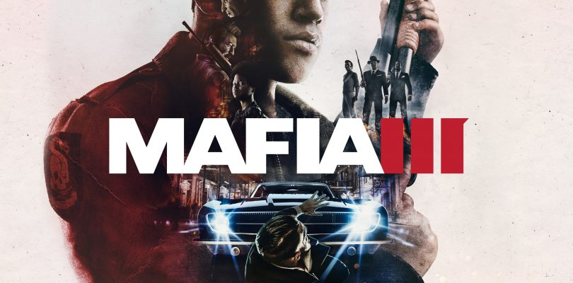 2K Releases Free Mafia III Demo