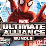 Marvel: Ultimate Alliance Combo Pack