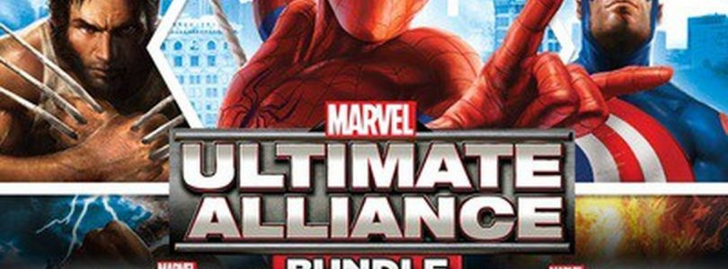 Marvel: Ultimate Alliance Combo Pack