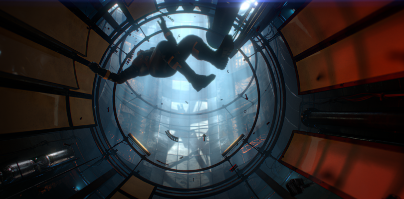 Prey Is NOT About a Native American in Space