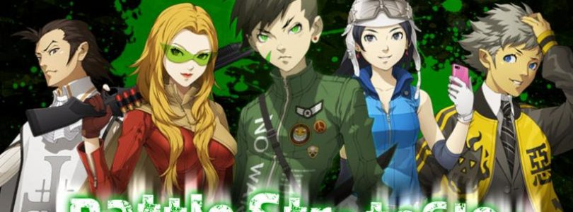 Techniques to Battle Demons in Shin Megami Tensei IV: Apocalypse