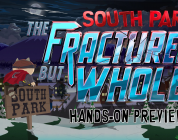 Hands-On: South Park: The Fractured But Whole