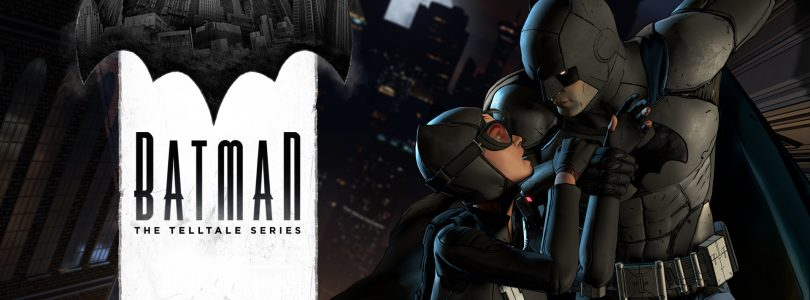 Batman: The Telltale Series: Episode 1 – Realm of Shadows