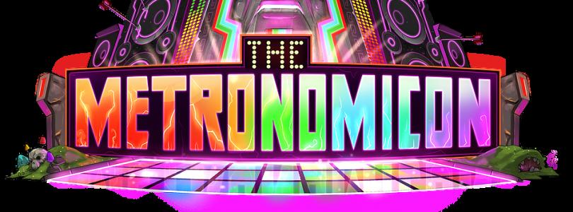The Metronomicon Preview