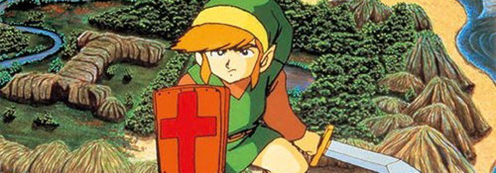 Dark Horse is Publishing A New Zelda Art Book