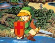 Dark Horse is Publishing A New Zelda Art Book