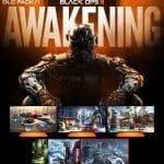 Black Ops 3 Awakening DLC
