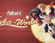 Fallout 4: Nuka World Gameplay Trailer Released!