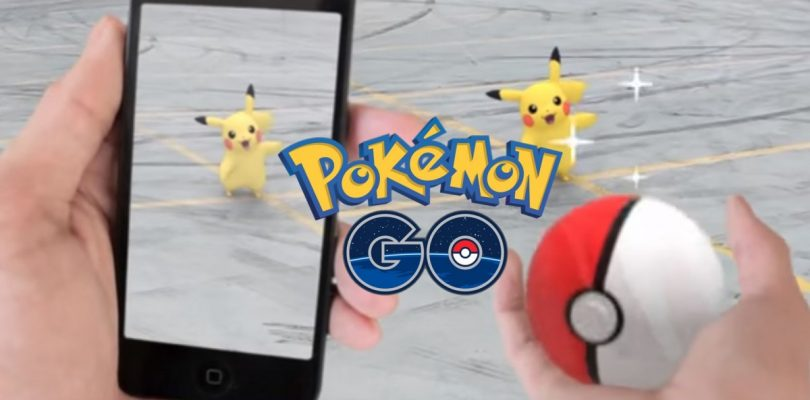 Select Pokemon GO Users Testing New Tracking Features