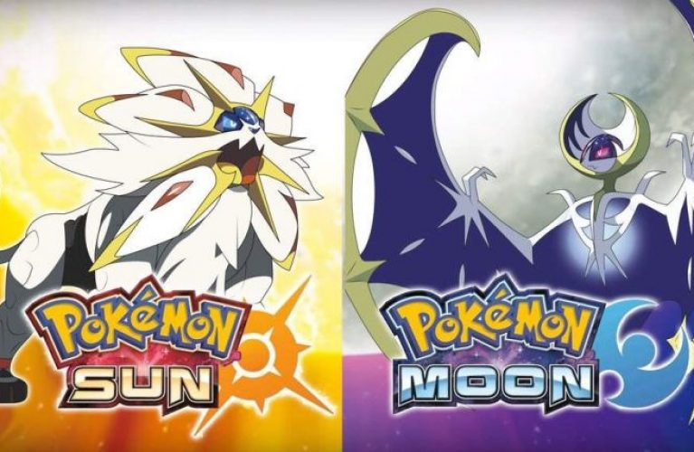 New Team and Pokemon Revealed For Pokemon Sun and Moon!