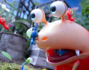 Pikmin Landing onto 3DS in 2017