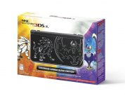 "Pokemon Sun & Moon ""New"" 3DS XL Announced"