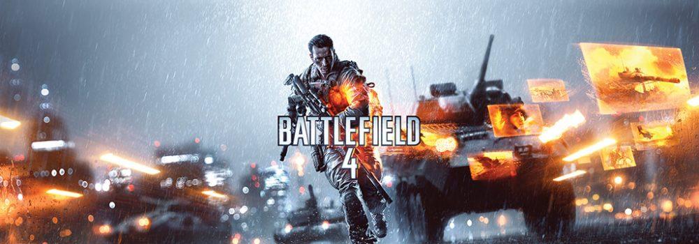 Battlefield 4 DLC Has Major Sale: Free