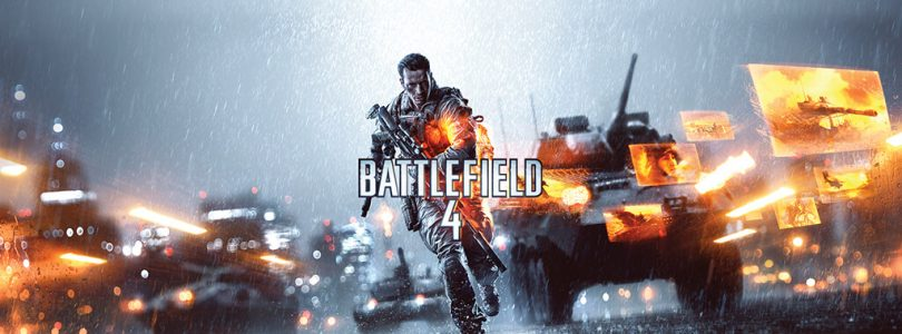 Battlefield 4 DLC Has Major Sale: Free