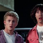Bill and Ted's Most Excellent Collection (Blu-Ray)