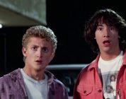 Bill and Ted's Most Excellent Collection (Blu-Ray) Review