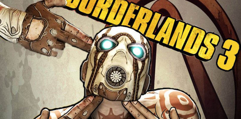 Could Borderlands 3 Be Announced at PAX West?
