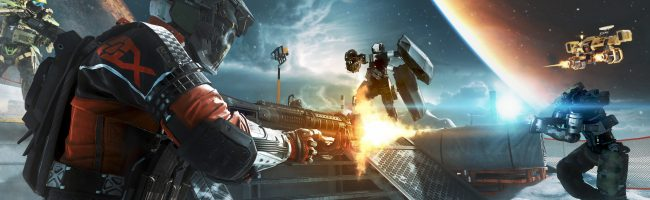 Call of Duty: Infinite Warfare Multiplayer Impressions