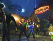 Call of Duty: Zombies In Spaceland Impressions