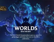 Zedd Creates Ignite for 2016 League of Legends World Championship
