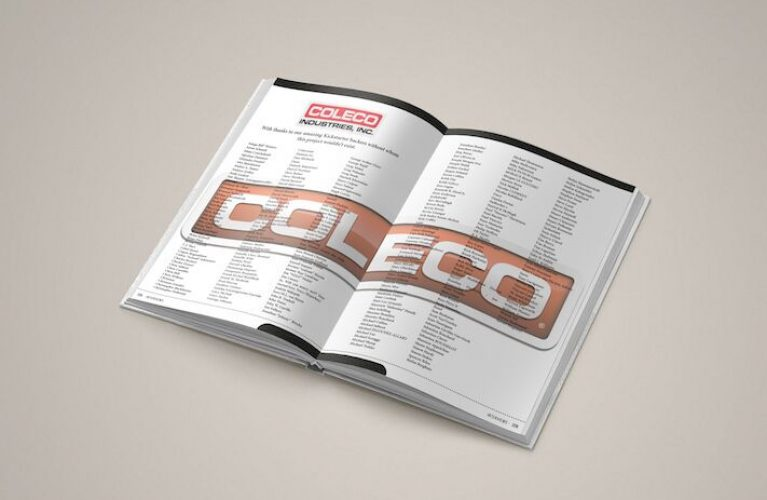 Coleco – The Official Book
