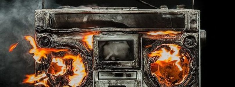 Green Day's Revolution Radio Review