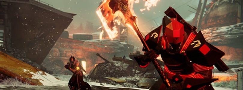 Destiny: Rise of Iron Raid Has A Hilarious Exploit