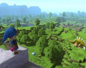 Become a Legendary Builder in Dragon Quest Builders Demo!