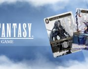 Final Fantasy Trading Card Game Comes to North America