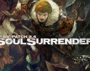 Surrender your Soul in Final Fantasy XIV 3.4 Patch