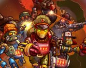 New Trailer for SteamWorld Heist Wii U Released and How To Win a Copy!