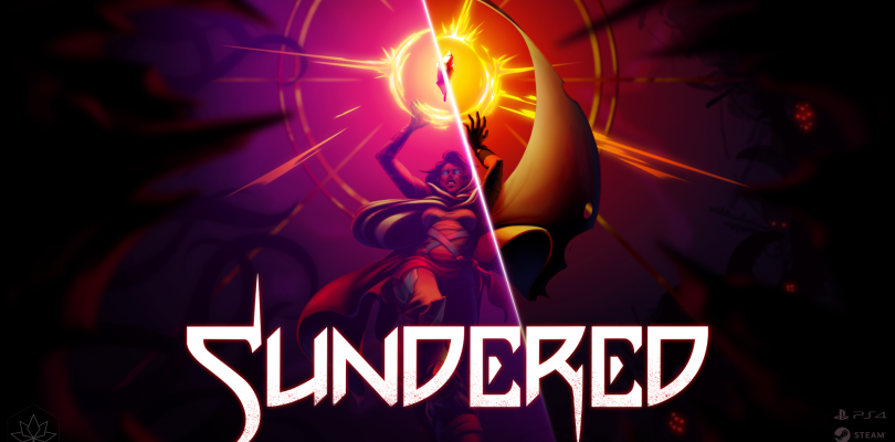 Sundered, the New Game by Thunder Lotus, Announced Today