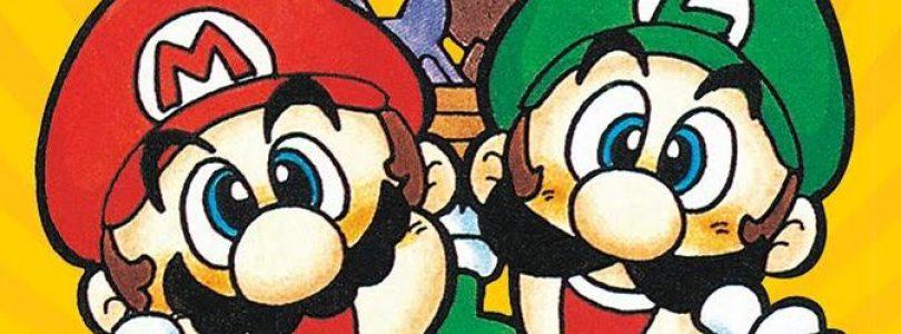 TM & © 1993 Nintendo. SUPER MARIO ADVENTURES MARIO NO DAIBOKEN © 1993 Charlie NOZAWA, Kentaro TAKEKUMA/SHOGAKUKAN