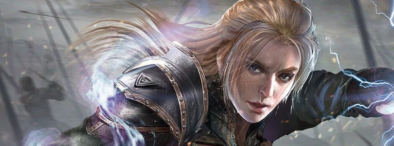 Twitch and Bethesda to Host First eSports Event for The Elder Scrolls: Legends at PAX West