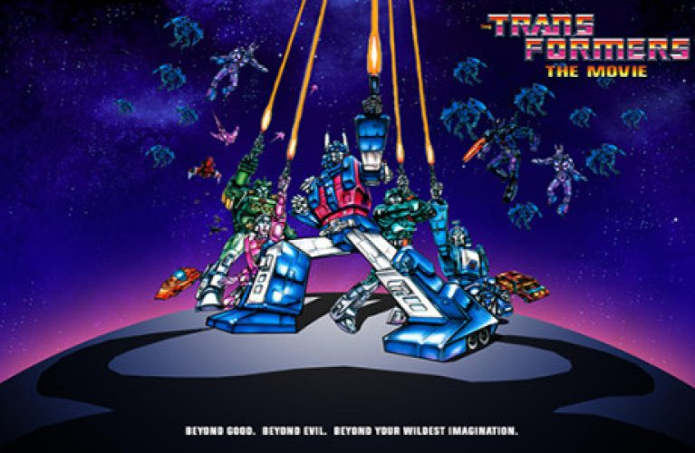 Transformers: The Movie 30th Anniversary Edition