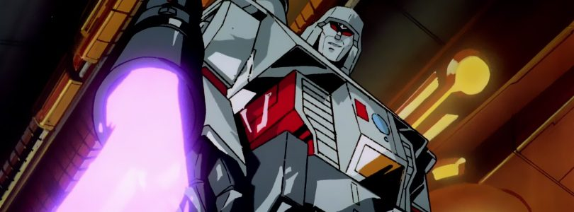 Transformers: The Movie 30th Anniversary Edition Review