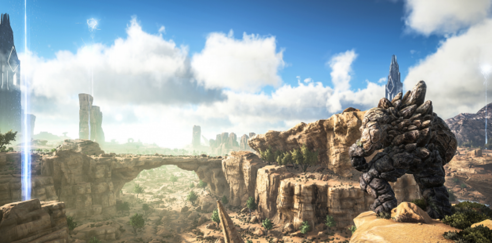 ARK: Survival Evolved Gets New Expansion and Xbox One Update