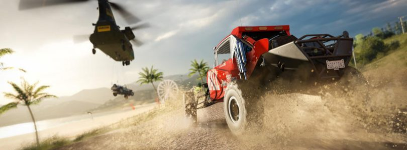 Forza Horizon 3 Demo is Coming Soon!