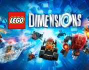 More Dimensions of Fun in LEGO Dimensions