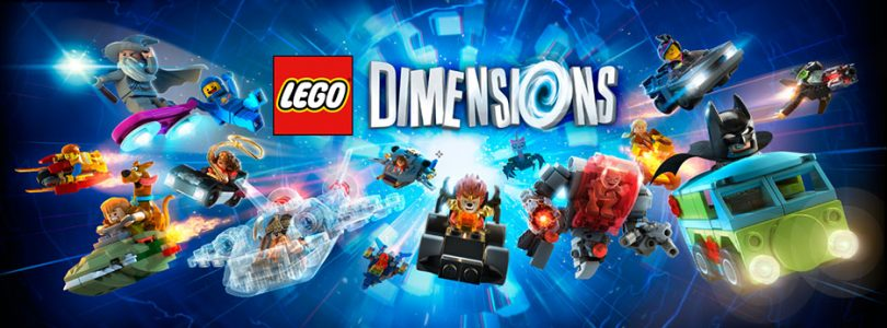 More Dimensions of Fun in LEGO Dimensions