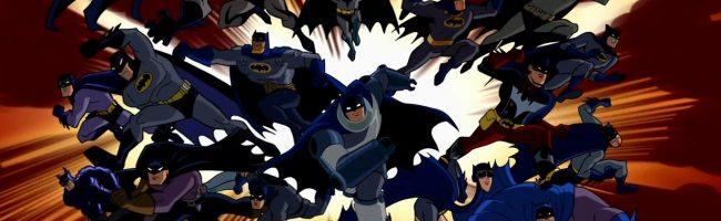 Batman Month: The Top 5 Alternate Batmen
