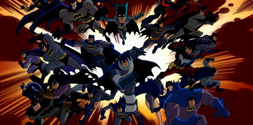 Batman Month: The Top 5 Alternate Batmen