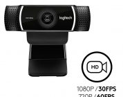 Logitech C922 Pro Webcam Review