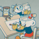 Cuphead Delayed to Mid-2017