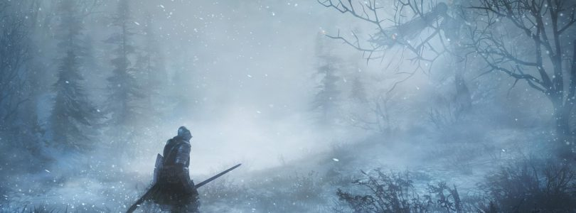 Ashes of Ariandel Featured