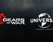 Gears of War Movie Announced During Gears of War 4 Stream